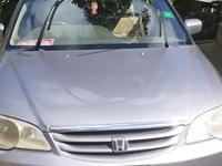 Honda Odyssey 2,3L 2001