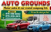 Auto Grounds Motor Sale