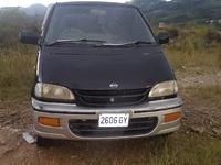 Nissan Serena 1,5L 1997
