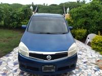 Nissan LaFesta 1,5L 2007
