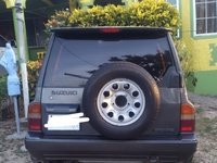 Suzuki Van 1,6L 1993