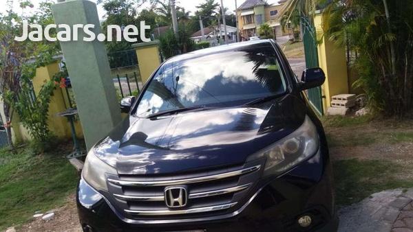 Honda CR-V 2,0L 2012-7