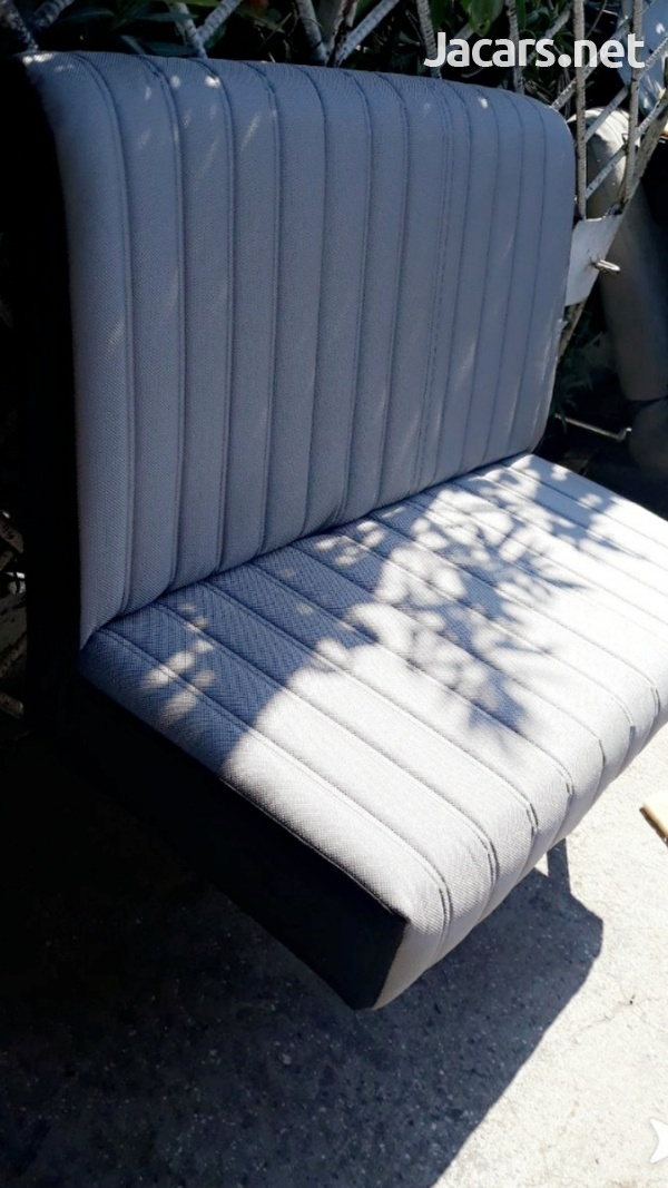 We have original and locally made seats-7