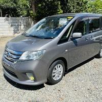 Nissan Serena 1,9L 2012