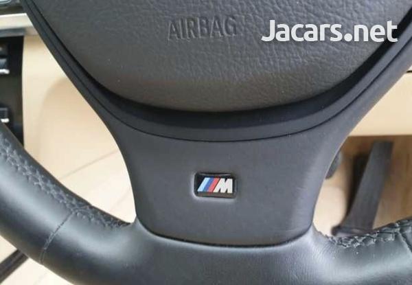 BMW 7-Series 3,0L 2013-7