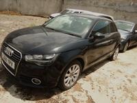 Audi A1 1,8L 2014
