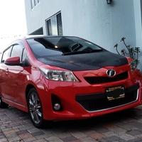 Toyota Vitz 1,5L 2012