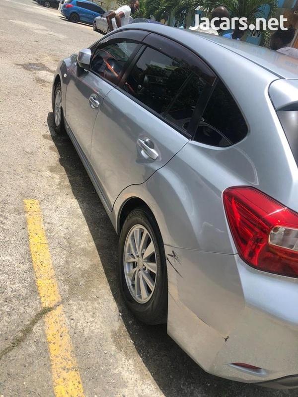 Subaru Impreza 1,6L 2012-3