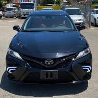 Toyota Camry 3,5L 2019