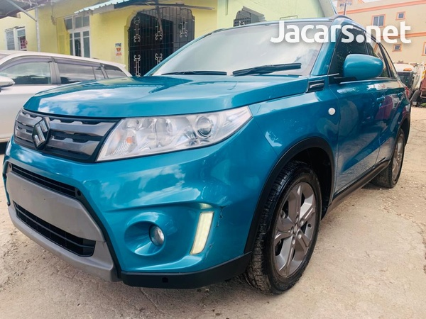 Suzuki Vitara 2,0L 2018-1