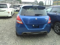 Suzuki Swift RS 1,6L 2014