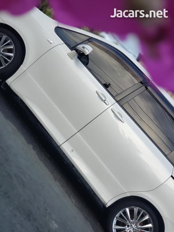 Toyota Noah G'S 2,0L 2011-2