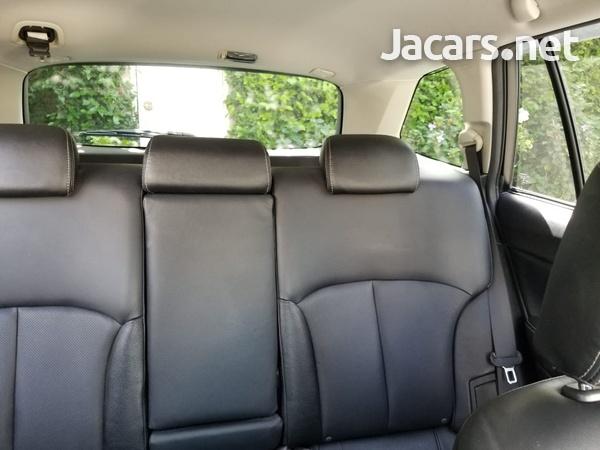 Subaru Legacy 2,5L 2013-3