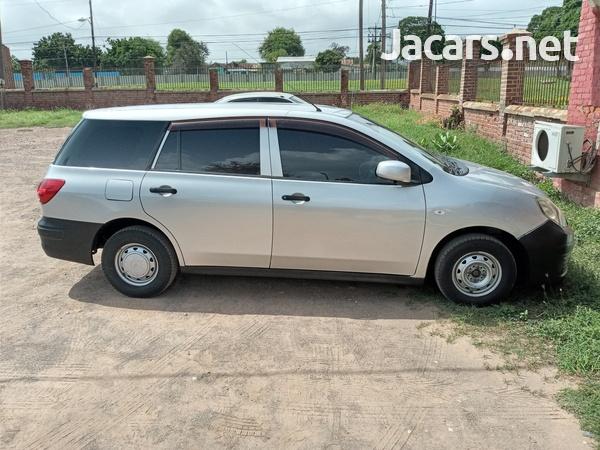 Mazda Familia 1,2L 2013-1
