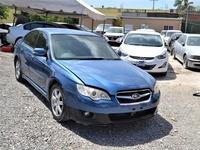 Subaru Legacy 1,9L 2008