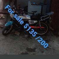 200 Special Bike