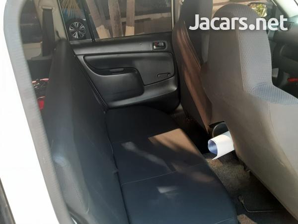Toyota Probox 1,5L 2014-9
