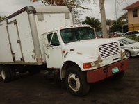 2005 International Truck