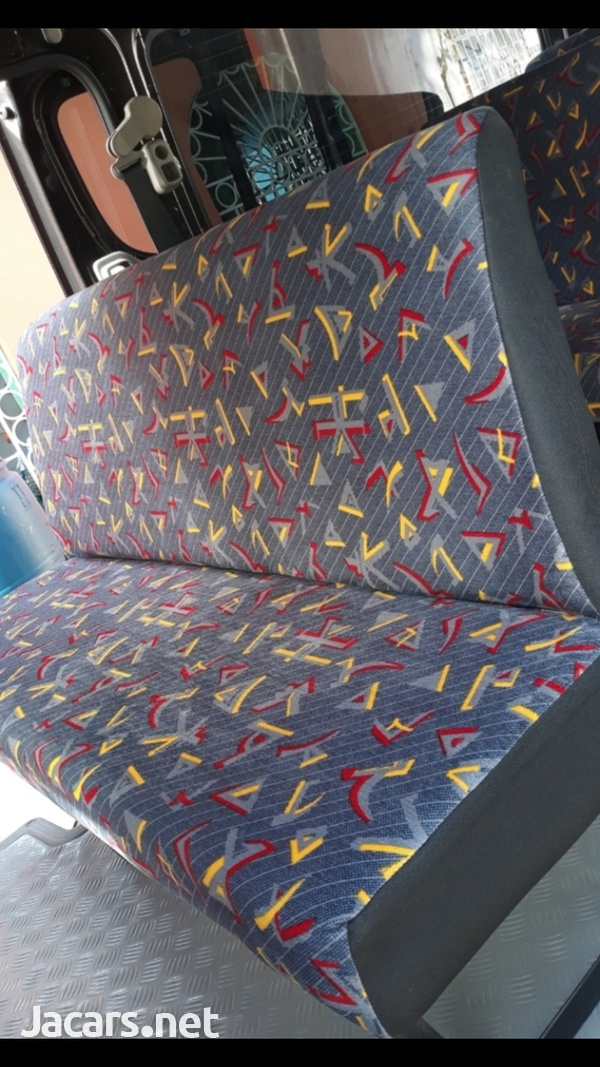 BUS SEATS WITH COMFORT AND STYLE.CONTACT 8762921460-14