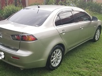 Mitsubishi Galant Fortis 1,8L 2011
