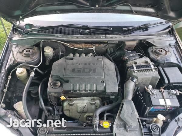 Mitsubishi Lancer 1,5L 2002-2