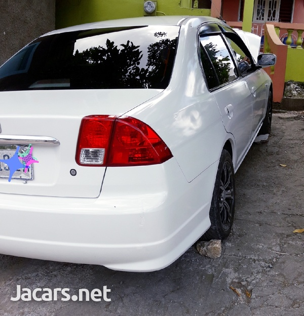Honda Civic 1,5L 2005-2