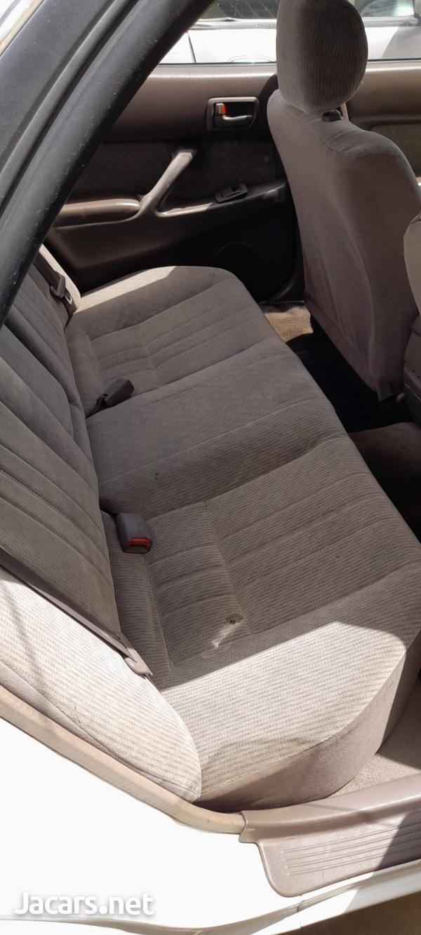 Toyota Vista 1,8L 1997-7