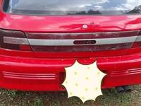 Toyota Starlet 1,2L 1992