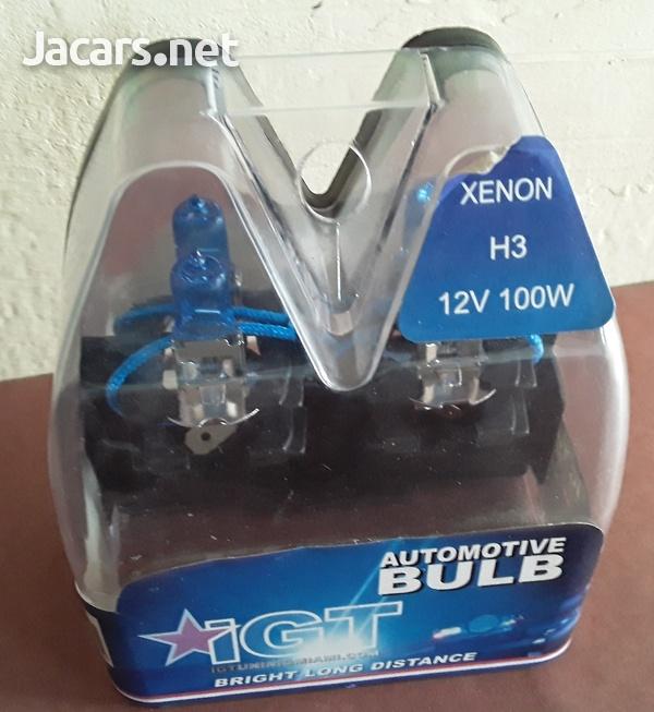 SuperWhite H3 Bulb