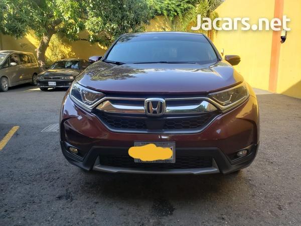 Honda CR-V 2,4L 2019-1