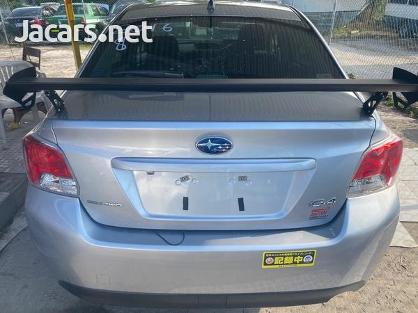Subaru G4 2,0L 2016-6