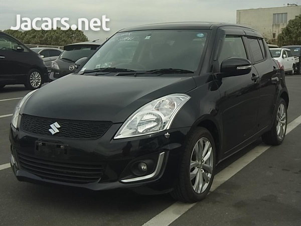 Suzuki Swift 1,3L 2014-3