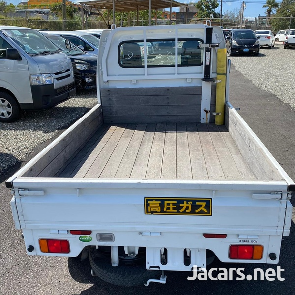 Suzuki Carry 0,6L 2014-8