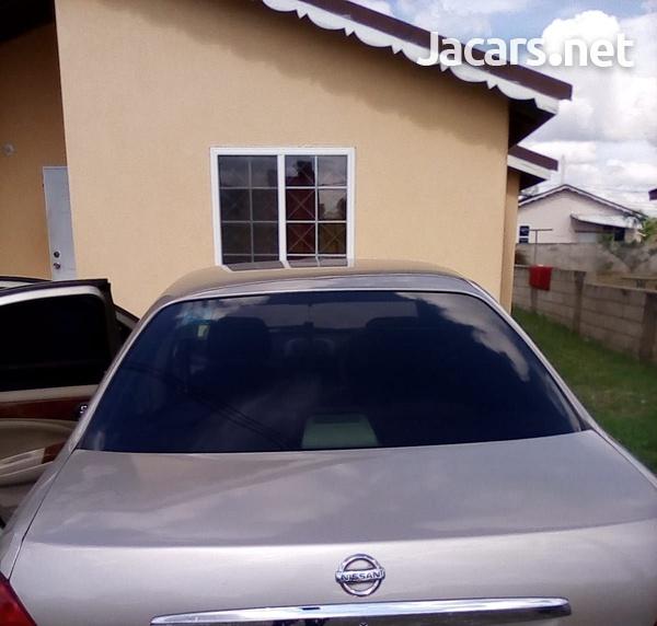 Nissan Sunny 1,2L 2006-3