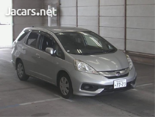 Honda Fit Shuttle 1,5L 2014-1