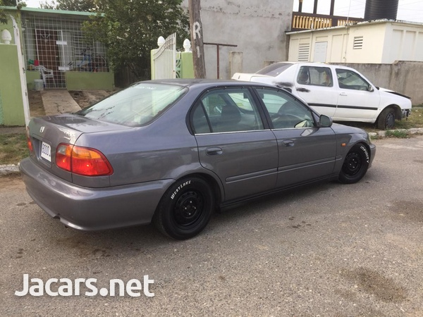 Honda Civic 1,5L 1999-1