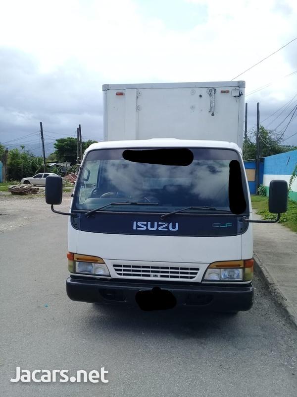 2000 Isuzu Elf Truck-1