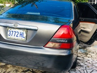 Toyota Mark II 1,9L 2001