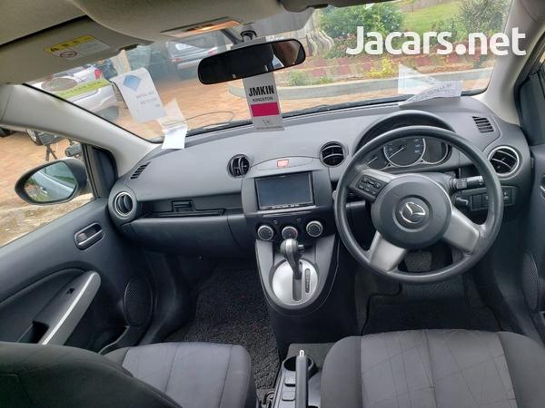 Mazda Demio 1,5L 2012-10