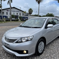 Toyota Allion 2,0L 2012