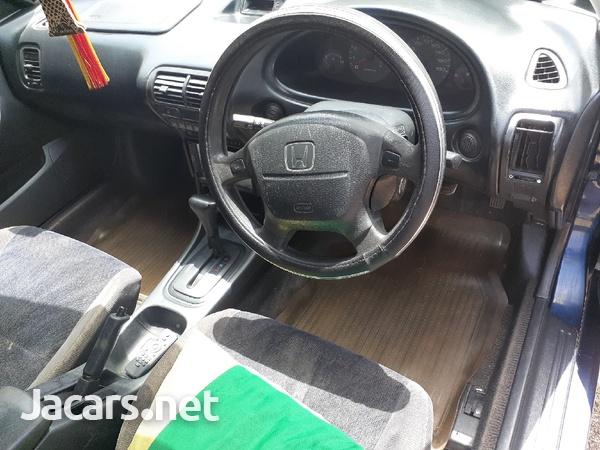 Honda Integra 1,4L 1997-1