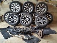 Car Accessories Honda Civic 1,5L 2016