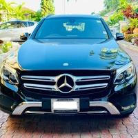 Mercedes-Benz GLC-Class 2,0L 2016