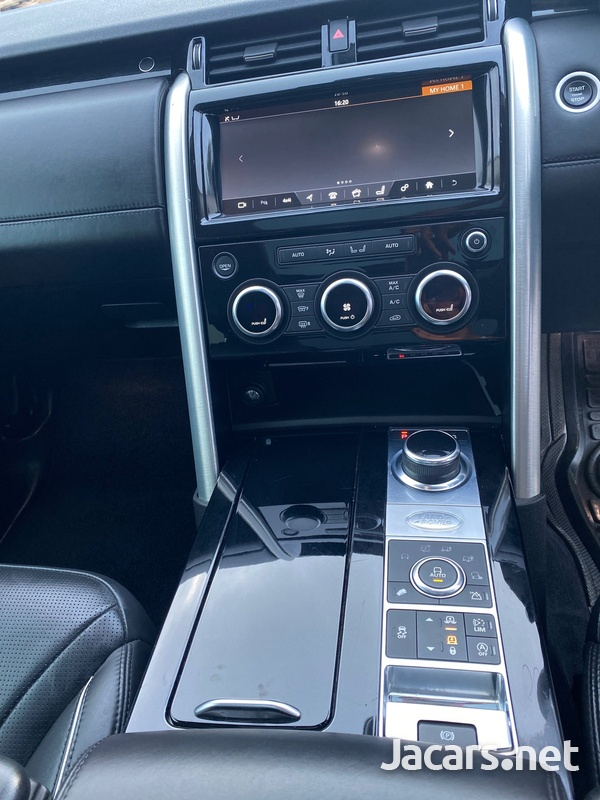 Land Rover Discovery Sport 3,0L 2019-9