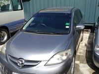 Mazda Premacy 1,6L 2009