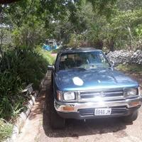 Toyota pick up 2,0L 1990