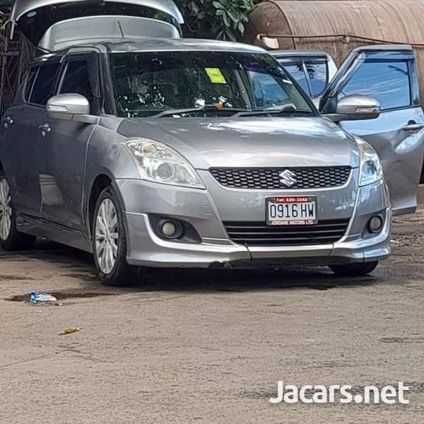 Suzuki Swift 1,2L 2013-1