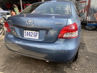 Toyota Yaris 1,3L 2007