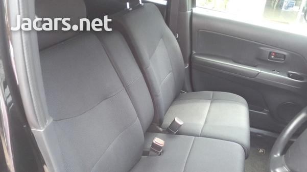 Toyota bB 1,5L 2014-2