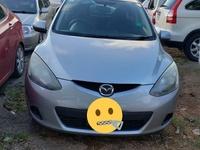 Mazda Demio 1,5L 2010